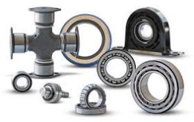 Rodamientos retenes  collarines y cadena industrial