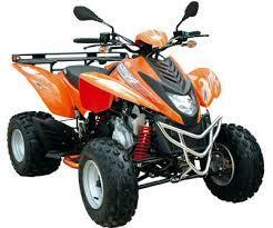 Quad y motos en OFERTA