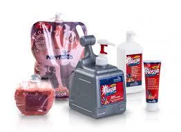 Limpieza mecánicos
