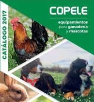 Articulos ganaderia y mascotas