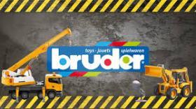 JUGUETES  BRUDER JUGUETES