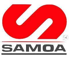 Samoa  SAMOA