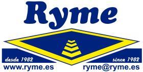 Ryme 0210820 -