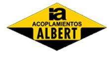 FAMILIA ALBE SUBFAMILIA ALBE  ALBERT ACOPLAMIENTOS