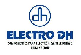 Material electrico  ELECTRO DH