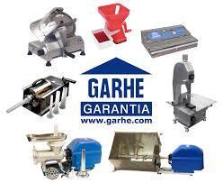 Garhe  GARHE