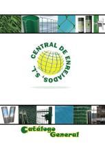 Central de enrejados  CENTRAL DE ENREJADOS