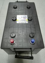 Vipiemme baterias 213 - BATERIA VIPIEMME 12V. 220AH
