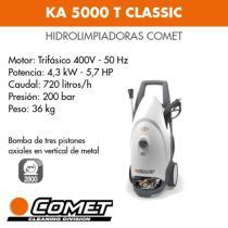 COMET 5000T