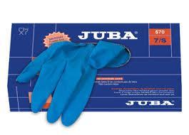 JUBA 570 - GUANTE SOLDADOR TIG JUBA 408 TIG