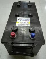 Vipiemme baterias 159 - BATERIA 140 AH. LARGA  VIPIEMME