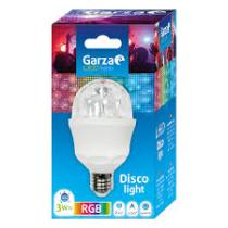 GARZA 401135 - GZ LED G120 18W E27 270º1520LM 40K CAJA