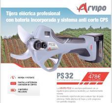 ARVIPOTECNIC PS32